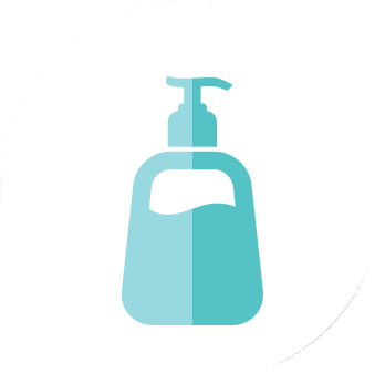 Icon of hand soap pump