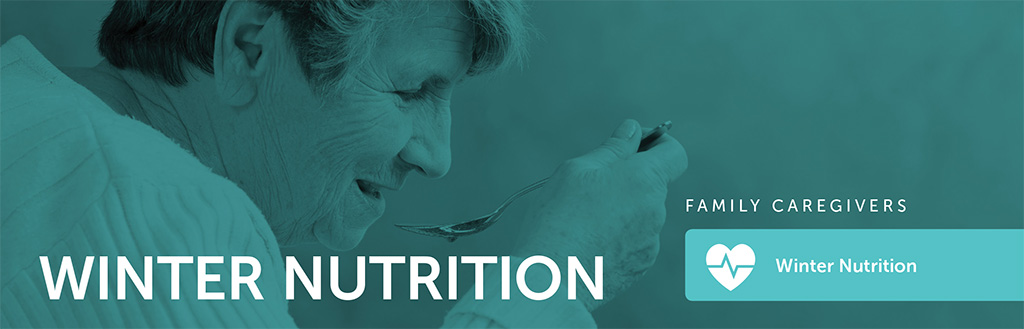 Winter Nutrition for Seniors