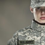 Female Veteran