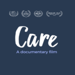 CARE documentary poster