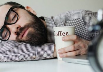 10 Ways To Avoid Your Afternoon Slump