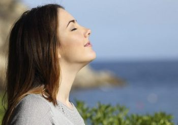 Breathing Modulates Brain Activity and Mental Function